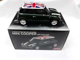 Mini Cooper UK FLAG