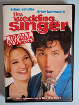 El Cantante de Bodas The Wedding Singer