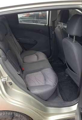CHEVROLET SPARK GT MODELO 2012 FULL EQUIPO