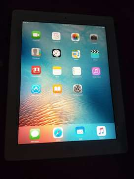 Vendo iPad 2 modelo 1395