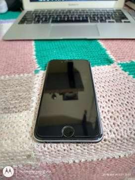 Vendo iPhone 6s usado
