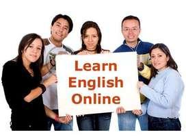 English classes on line
