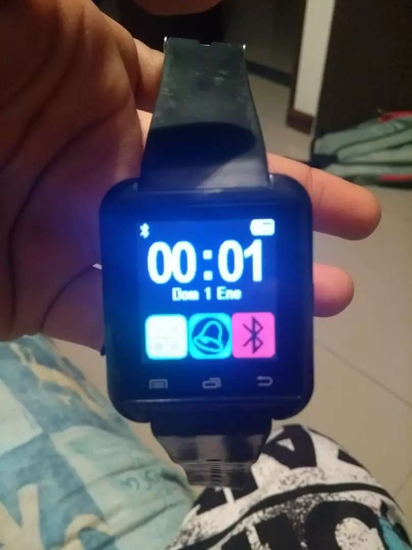 Reloj inteligente 0