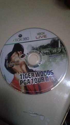 Se vende juego de Xbox 360