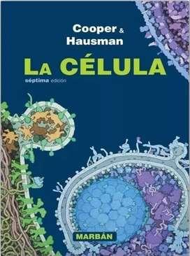 La CÉLULA Cooper & Hausman Marban Séptima edición