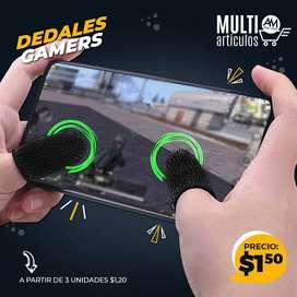 DEDALES GAMERS