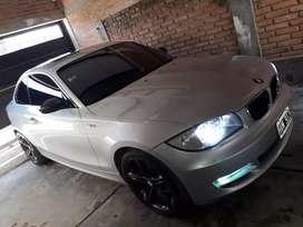 BMW 125I SPORT 2009 COUPE