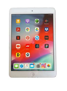 iPad Apple Mini 2 2013 A1490 7.9 64gb, 1gb De Memoria Ram