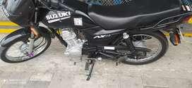 Suzuki x4 como nueva