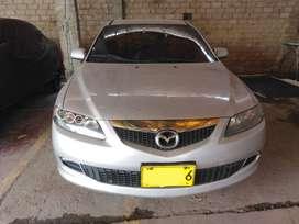 Mazda 6 full equipo