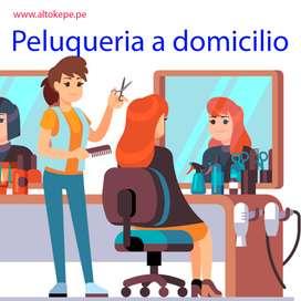 Buscamos Estilistas, Cosmetologas/os - Elige Cómo y Cuándo Trabajar