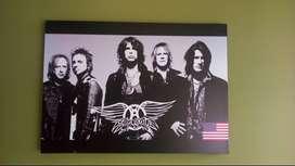 cuadros de rock