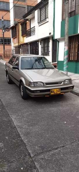 Mazda nx 94