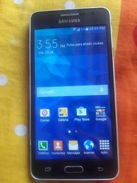 Samsung grand prime ,ya registrado