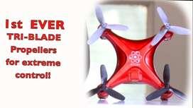 Drones estables