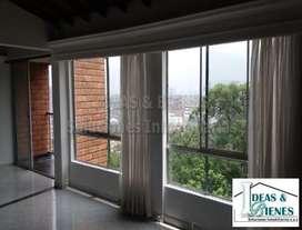 Apartamento En Venta Medellín Sector Las Palmas: Código 859310