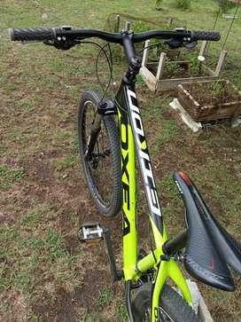 Bicicleta oxea eikon Rod 27.5
