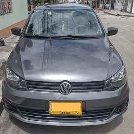 Volkswagen voyage 2019 único dueño