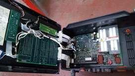 Control generador Cummins