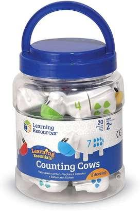 Juguete Educativo Aprendizaje / Counting Cows / 2+
