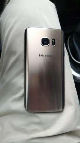 Se vende Samsung Galaxy s7 en excelente condiciones