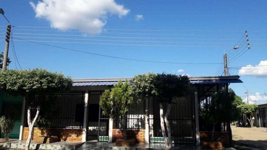 CASA EN ARAUCA BARRIO FLOR DE MI LLANO, SE VENDE. - wasi_270606 - inmobiliariala12 0