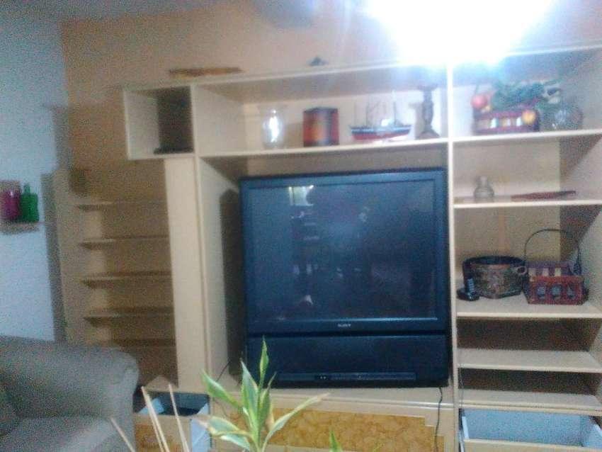 Vendo Mueble para Audio Y Video 0