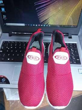 Zapatillas mar FER