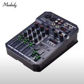 Mixer T4 ProDj