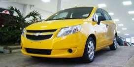 Taxi Chevrolet Sail