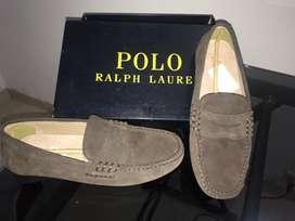 Mocasines Polo Ralph Lauren