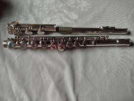 Flauta Armstrong 104