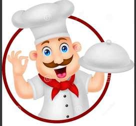 Cocinero o Cocinera
