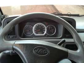 JAC 1040 MODELO 2013 DE 3 TONELADAS