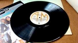 Long Plays vinilos sin uso de los años 1979 a 1987