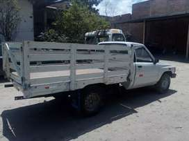 Se vende camioneta Toyota Hilux