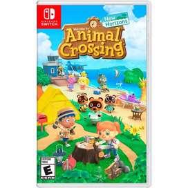 Animal Crossing Nintendo Switch MGC