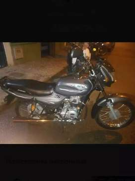 Vendo Boxer CT 100 en buen estado