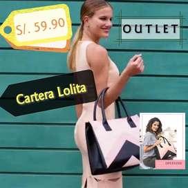 Cartera Lolita
