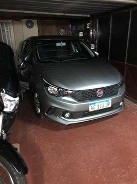 Fiat argo precision 1.8