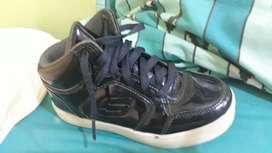 Zapatos Skrchers Niños