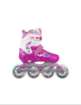 Patines Canariam Roller semiprofesionales