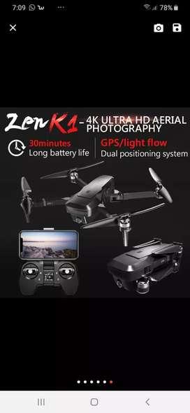 Drone VISUO ZEN K1