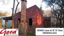 Vendo CASA en Mendiolaza