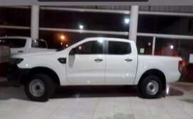 Ford Ranger Xl 2.2 4x2 tambien 4x4  0km
