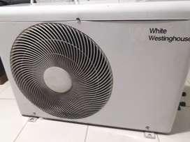 Vendo o permuto aire acondicionado white westinghouse 4500fg