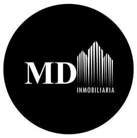 MD INMOBILIARIA ALQUILA