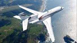servicio de vuelos privados le permite despegar en COLOMBIA en el momento que más le convenga