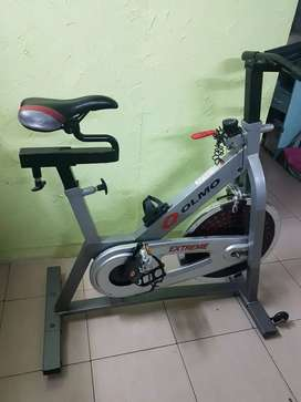 Bicicleta spinng olmo