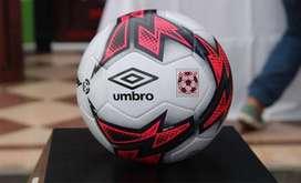 Balón Profesional De Fútbol Umbro Neo Pro 2018 - Original